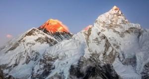 Trekking Everest al Campo Base - Manaslu Adventures