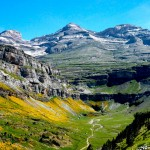 Parque Nacional - Monte Perdido- Manaslu Adventures