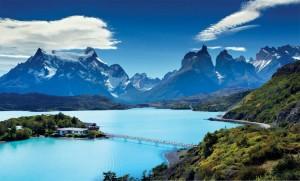 Trekking Patagonia - Manaslu Adventures