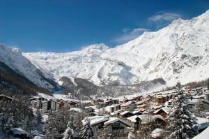 Saas Fee - Esquí de montaña - Manaslu Adventures