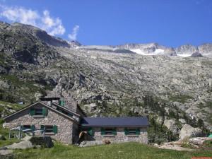 Refugio Ascensión Aneto - Renclusa - Manaslu Adventures