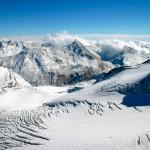 Esquí Saas Fee