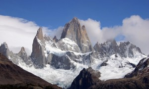 Torres de Paine - Trekking Patagonia - Manaslu Adventures