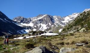 Alpinismo al Toubkal - Manaslu Adventures