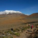 Trekk Monte Kilimanjaro
