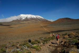 Trekk Monte Kilimanjaro - Manaslu Adventures