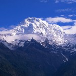 Annapurnas - Trekking
