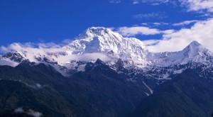 Trekking de los Annapurnas - Manaslu Adventure