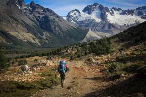 Trekking Patagonia - Argentina - Manaslu Adventures