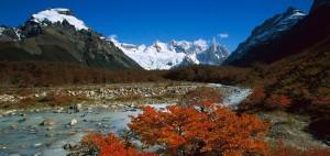 Patagonia Argentina - Trekking - Manaslu Adventures