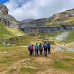 Ordesa Monte Perdido Trekk