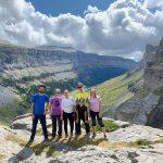 Trekking Ordesa Monte Perdido