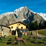 trekking Mont Blanc - manasluadventures