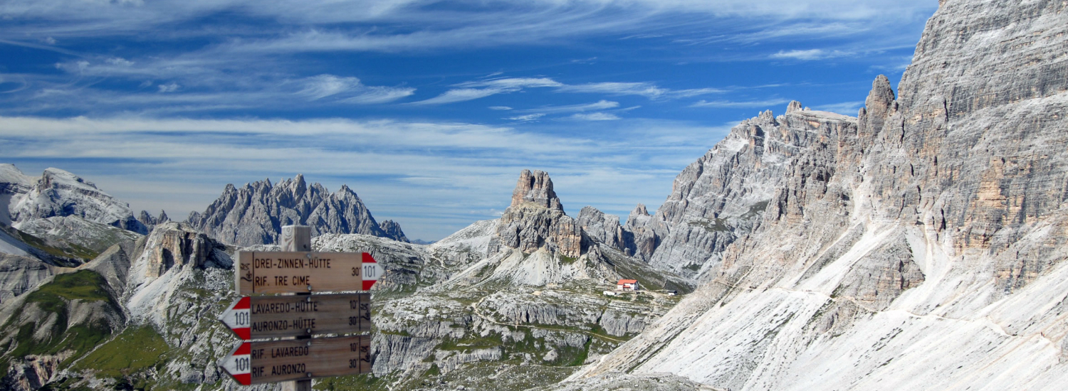 Tour-Dolomitas