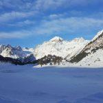 Raquetas de Nieve Valle de Benasque 1