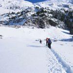 Raquetas de Nieve Valle de Benasque 11