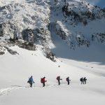Raquetas de Nieve Valle de Benasque 14