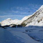 Raquetas de Nieve Valle de Benasque 15