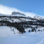 Raquetas de Nieve Valle de Benasque 16