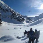 Raquetas de Nieve Valle de Benasque 19