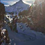 Raquetas de Nieve Valle de Benasque 2