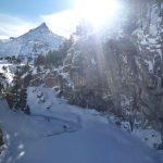 Raquetas de Nieve Valle de Benasque 20