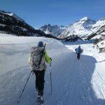 Raquetas de Nieve Valle de Benasque 21