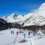 Raquetas de Nieve Valle de Benasque 3