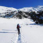 Raquetas de Nieve Valle de Benasque 6