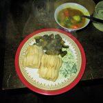 Región Everest. . clasica comida T-Momo