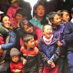 Región Everest. Sonrisas Sherpas