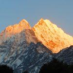 Región Everest. Thamserku 6618m (2)
