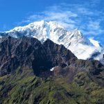 Región Everest. Vistas desde Pangboche. 3930m (4)