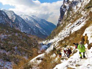Area de Conservación del Annapurna