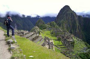 Trekking Machu Pichu