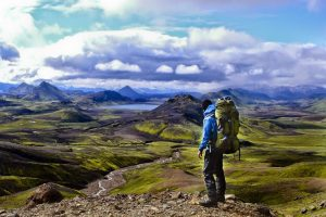 laugavegur islandia