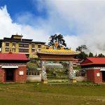 Tengboche Monastery 3860m Nepal