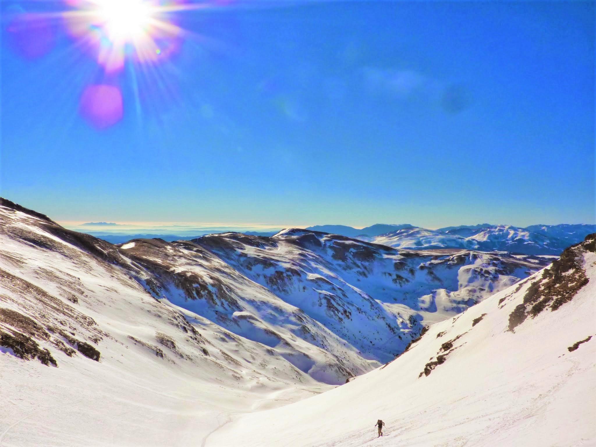 puigmal esquí