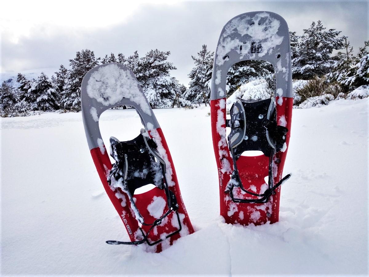 raquetas_de_nieve