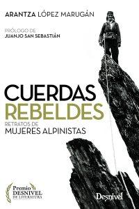 libro cuerdas rebeldes