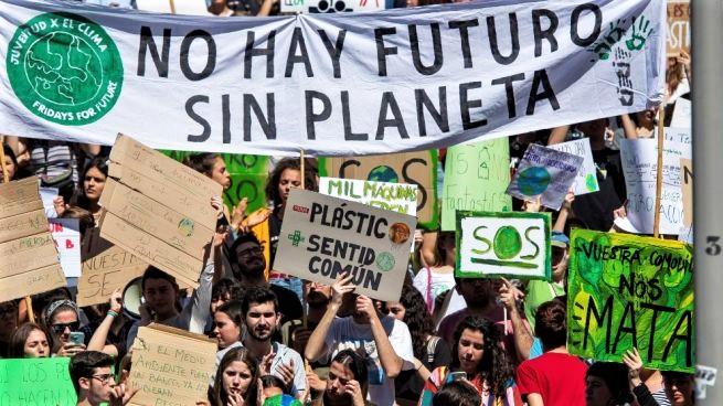 Medio Ambiente Cambio Climático