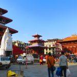 Durbar Square Basantaphur (2)