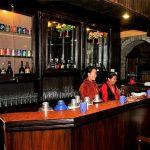 Phakding bar