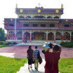 Pullari Monastery