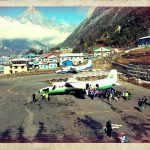 aeropuerto nepal