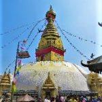 estupa nepal