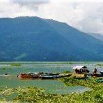 himalaya lago