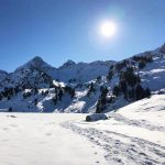 Raquetas Valle de Aran 2