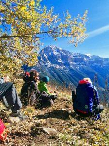 Trekking Ordesa y Monte Perdido