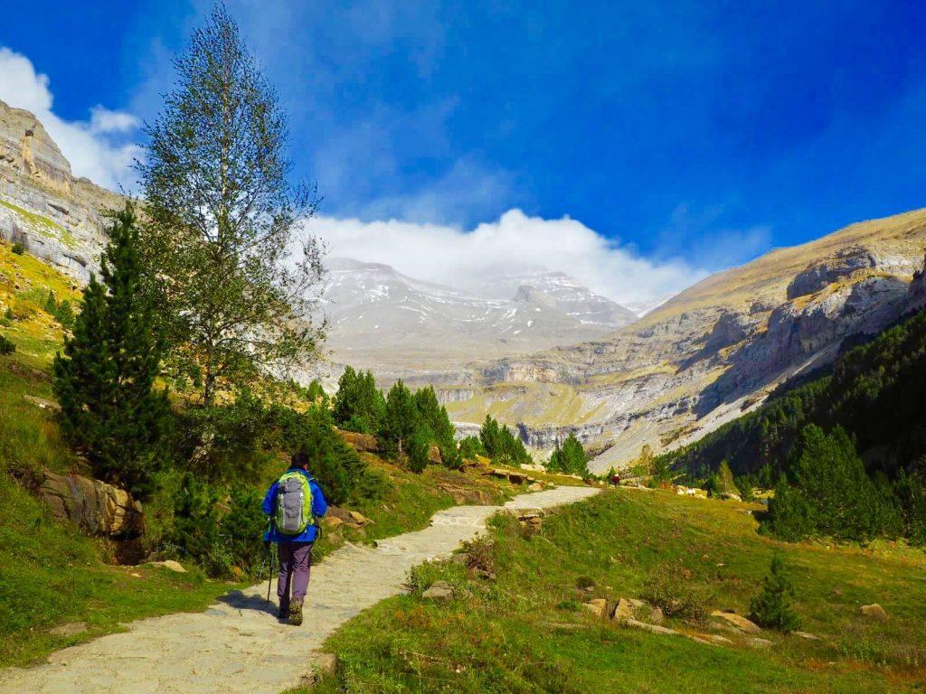 Trekking Ordesa y Bujaruelo